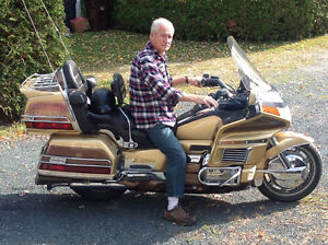 Gold Wing 1991 Special Edition