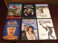 Steve Martin Dvd Movie Collection