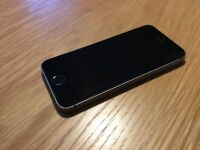 iPhone 5s on O2