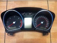 Ford mondeo mk4 1.8 tdci speedo instrument cluster 57+ can post mk4