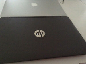 New HP 2 in 1 laptop/tablet with beats audio OBO