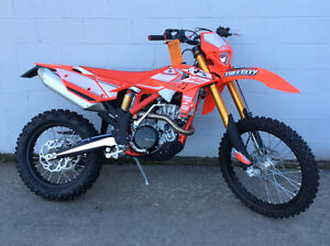 2016 Beta 350RR EFI Enduro $1000 OFF!!