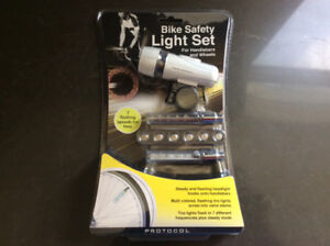 Bike safety Light