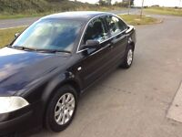 Volkswagen Passat 2.0 petrol very clean inside and out