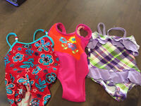 6 month bathing suits