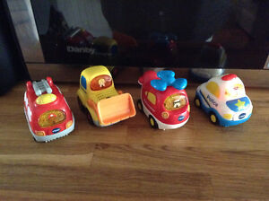 VTech Baby Toot-Toot Drivers / Vehicles London Ontario image 1