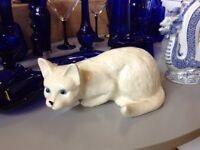 Cat sculptures Fonthill Restore St. Catharines Ontario Preview