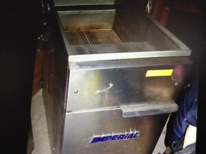 Deep  frier and pots for sale