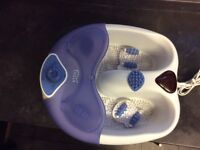 Visio Foot Spa