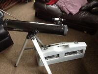 Two telescopes for sale