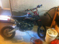 2004 PITSTER PRO XR2- NEEDS SOME WORK