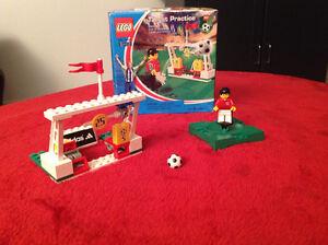 Lego Soccer Set 3424 - Target Practice