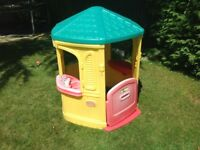Little Tikes Cozy Cottage Playhouse