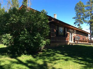 Beautiful Acreage With Bungalow