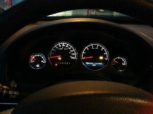 2005 Chevrolet Uplander LS Fourgonnette, fourgon