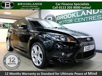 Ford Focus 2.0 ZETEC S [6X SERVICES and UPGRADED ALLOYS]