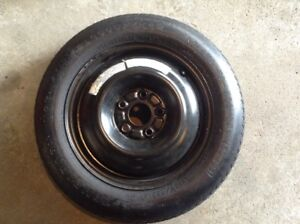 Goodyear Spare Tire - Donut