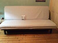 IKEA 'Beddinge' sofa-bed for Sale. 🛋