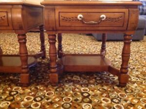Tables d'appoint - End tables