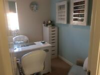 Fully qualified and insured nail technician based in a cosy home salon in handsworth