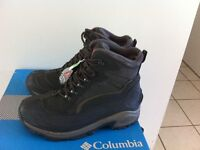 Brand New Mens Columbia Bugaboot Omni-Heat Winter Boots, 10.5