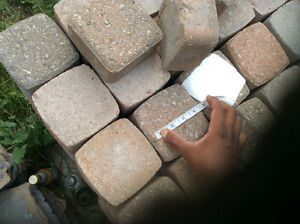 1201 Luxuary patio stones very cheap , you must take all Great