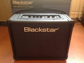 Blackstar ID:Core 20 - Mint Condition