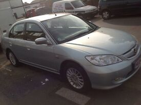 Honda Civic Hybrid Car for Sale!!!