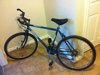 2 bikes for sell