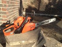 Echo cs310 chainsaw