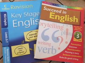 KS3 English Language Books