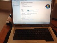 Dell Inspiron Laptop 6400