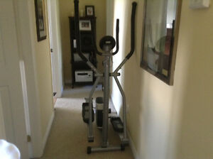 For Sale:  Elliptical machine   Cardio Style ET 150