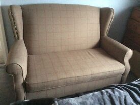 Next 2 seater sofa. SOLD
