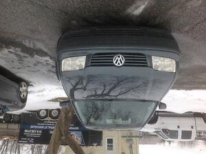 2003 Volkswagen Jetta Berline