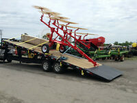 Flatbed Delivery Service