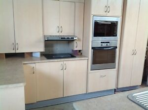 Kitchens all on sale. clearout
