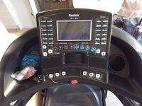 Reebok ZT10 Treadmill hardly used
