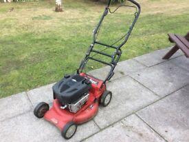 Rover Regal lawn mower