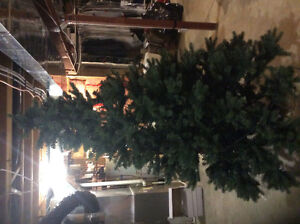 7foot Christmas tree