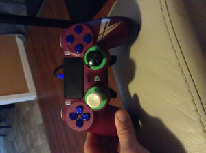 Ps4 Optic Pamaj Scuf Infinity Controller