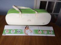 Uzap Osillating twin power Massage Belt from Osim