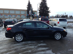 2011 Chrysler 200 - WINTER TIRES / REMOTE START / HEATED SEATS