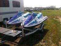 Jet ski (trades welcome)