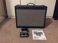 Fender Hot Rod Deluxe III amp