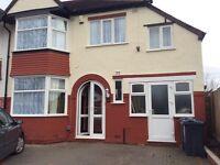 Furnished Single Room for Mature Gent £290 PCM Hall Green, Birmingham 28