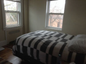 One Bedroom Unit on Campus