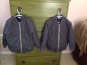 Fall Lined Jacket - Children's 5-6 London Ontario image 1