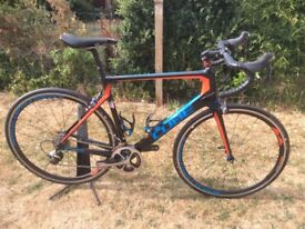 Cube Agree C62 SL Road Bike (Team Wanty Limited Edition)