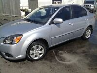 2010 KIA RIO AT AN UNBELIEVABLE PRICE ONLY $3700